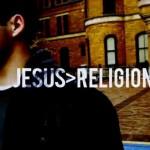 JesusVsReligion