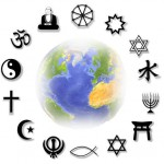 religions of earth