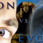 Skapelse eller evolution