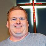 Micke mötte Jesus på Alphakurs
