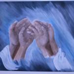 Gud i dina händer vilar jag