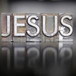 Namnet Jesus