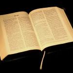Håller du fast vid Guds Ord?