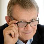 Professor Hans Rosling är död - Detta bibelord tog han fasta på...